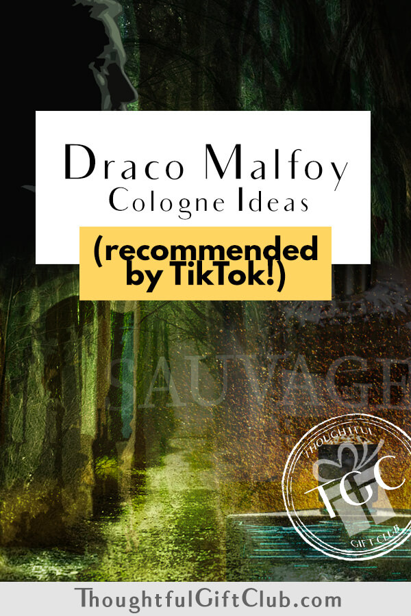Want Your Partner (or Everything) to Smell Like Draco Malfoy? This $100 Cologne (or its $29 Dupe) is the Key, According to TikTok