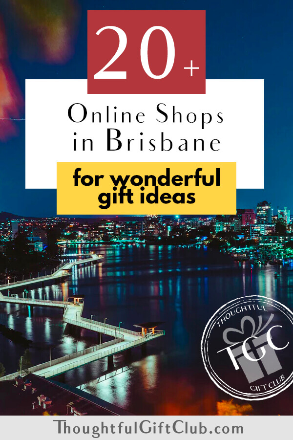 25 Small Businesses to Support in Brisbane Selling Gorgeous Gifts Online