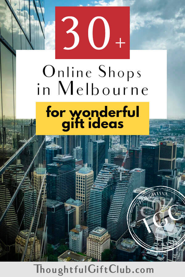 35 Small Businesses to Support in Melbourne Selling Gorgeous Gifts Online