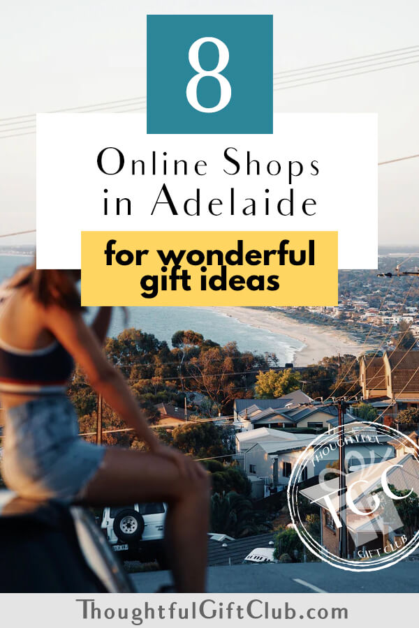 9 Small Businesses to Support in Adelaide Selling Gorgeous Gifts Online