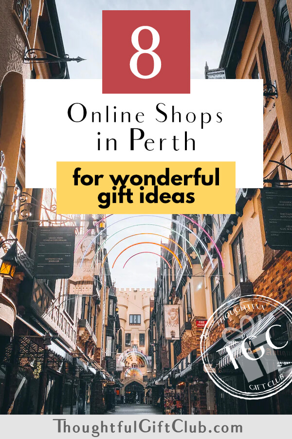 10 Small Businesses to Support in Perth Selling Gorgeous Gifts Online