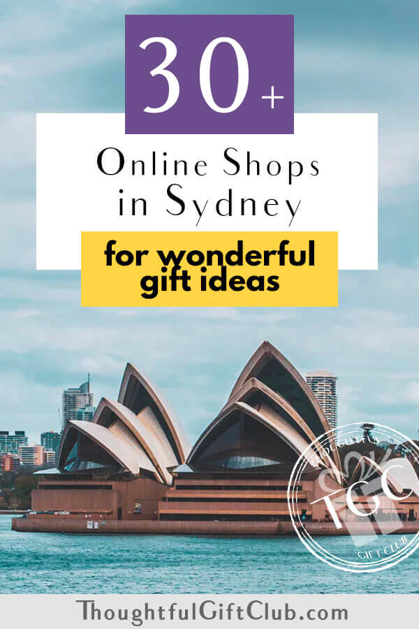 30 Small Businesses To Support In Sydney Selling Gorgeous Gifts Online
