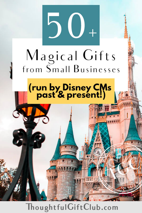 50+ Magical Gifts to Buy This Season (that Support Disney Cast Members Past & Present)