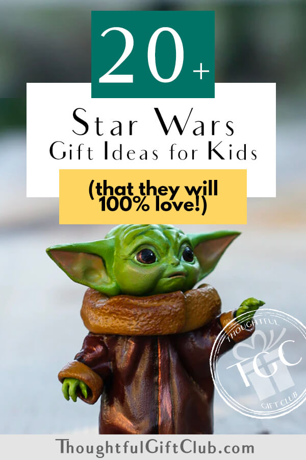 The Best Star Wars Gifts for Kids: 20+ Awesome Ideas for Every Budget