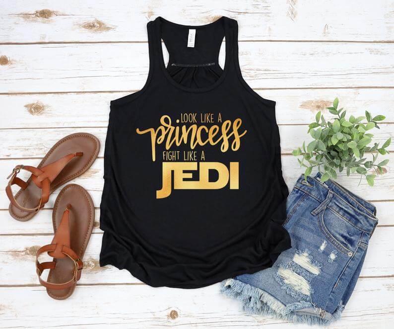Jedi tank