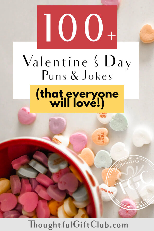 100+ Valentine's Day Puns, Jokes and Sayings for Instagram Captions